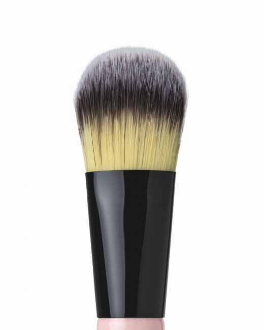 Pincel Maquillaje Nº 18