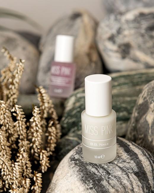 Cuidado de uñas - B.B Nails